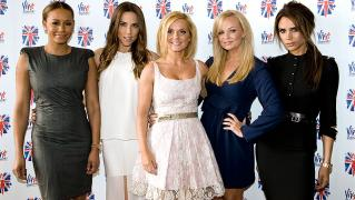 The Spice Girls -tarina