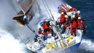 Volvo Ocean Race - Kausi 1 - Life at the Extreme Episode 31