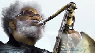 Sonny Rollins: Beyond the Notes: 06.12.2015 21.00
