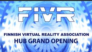 FIVR Hub Grand Opening: 09.03.2016 11.04
