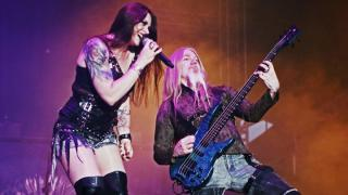Yle Live: Nightwish in Mexico City: 28.08.2016 22.00