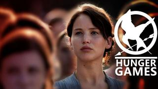 - Movie: Hunger Games, The