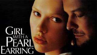 - Girl With a Pearl Earring