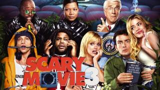 Elokuva: Scary Movie 3 (16) 10.03.2017 06:00