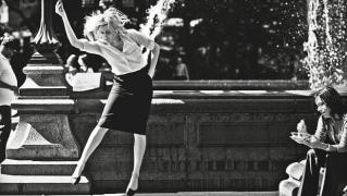 Kino: Frances Ha