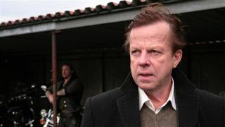 Wallander: Surulintu