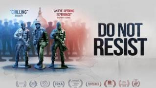 Docventures: Do Not Resist