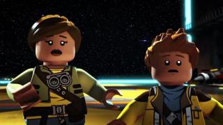 Disney esittää: LEGO Star Wars: The Freemaker Adventures (7)