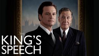 Kuninkaan puhe (7) - The King's Speech