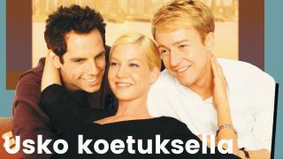 Usko koetuksella (S) - Keeping the Faith