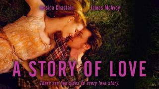 A Story of Love (7) - A Story of Love
