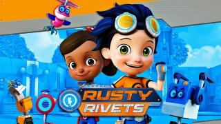 Rusty Rivets (S)