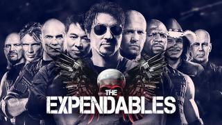 The Expendables (16) - The Expendables