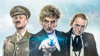 Doctor Who (12): 27.12.2017 06.00