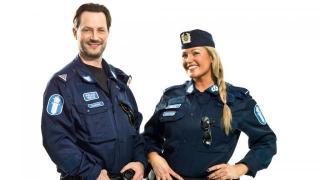 Poliisit 2021