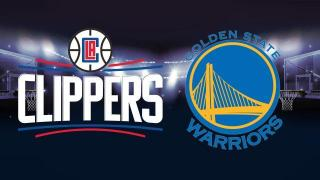 NBA LIVE: Los Angeles Clippers - Golden State Warriors - Los Angeles Clippers - Golden State Warriors 6.1.