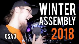 Winter Assembly 2018, osa 3