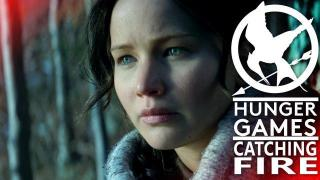 Nälkäpeli - Vihan liekit (12) - The Hunger Games: Catching Fire