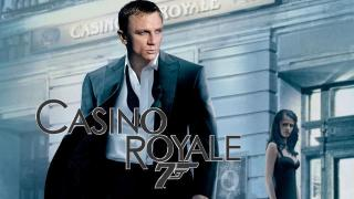 Casino Royale (16) - Casino Royale