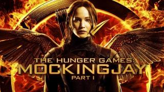 Nälkäpeli - Matkijanärhi, osa1 (12) - Hunger Games, The: Mockingjay - Part 1