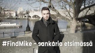 #FindMike - sankaria etsimässä (S) - Stranger on the Bridge, The