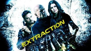Extraction (16) - Extraction