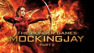 Nälkäpeli - Matkijanärhi, osa 2 (12) - Hunger Games, The: Mockingjay - Part 2