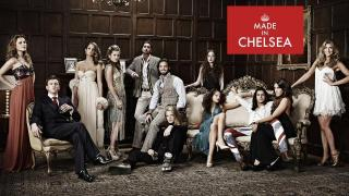 Made in Chelsea (S) - Leirinuotiolla