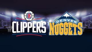 NBA LIVE: Los Angeles Clippers - Denver Nuggets - Los Angeles Clippers - Denver Nuggets 7.4.