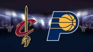 NBA Playoffs LIVE: Cleveland Cavaliers - Indiana Pacers - Cleveland Cavaliers - Indiana Pacers, 1. kierros 15.4.