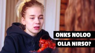 Onks noloo 2018 video: Nirso: 20.04.2018 12.00