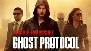 Mission Impossible - Ghost Protocol (12) - Mission: Impossible - Ghost Protocol