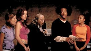 Scary Movie 2 - Elokuva: Scary Movie 2