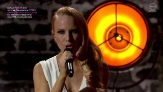 X Factor Suomi - Hanna-Maaria: Avicii – Addicted To You