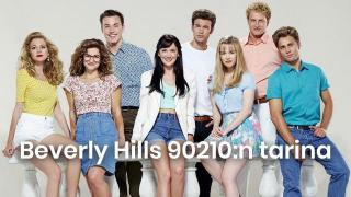 Beverly Hills 90210:n tarina (7) - The Unauthorized 90210 Story