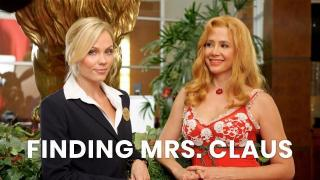 Finding Mrs. Claus (S) - Finding Mrs. Claus