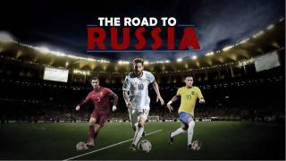 Road to Russia - 17