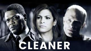 Cleaner (16) - Cleaner