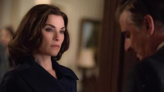 Good Wife (7) - Lopun alku