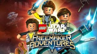 Disney esittää: LEGO Star Wars: The Freemaker Adventures (7) - Kuumat paikat Hothilla