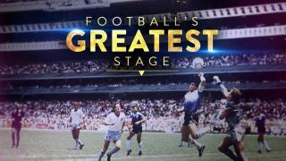 Football's Greatest Stage - Unelmien teatteri