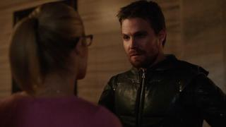 Arrow - Jakso 23: Oliver vs. Diaz