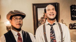 Comedy Central: Key and Peele (7): 10.07.2018 06.00