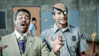 Comedy Central: Key and Peele (12): 10.07.2018 06.00