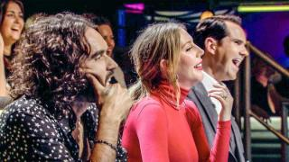 Comedy Central: Roast Battle UK (7): 10.07.2018 06.00
