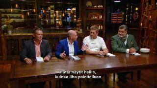 MasterChef Australia - Asia on pihvi
