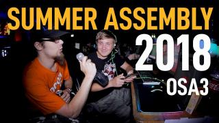 Summer Assembly 2018, osa 3
