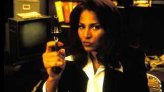 Jackie Brown - Elokuva: Jackie Brown