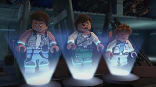 Disney esittää: LEGO Star Wars: The Freemaker Adventures