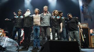 Yle Live: Eagles of Death Metal: 21.09.2018 23.55